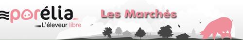 Bandeau Les Marchés