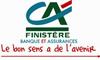 Logo Crédit Agricole Finistère