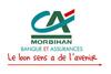 Logo Crédit Agricole Morbihan